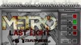 Metro: Last Light Трейнер +6