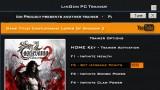 Castlevania: Lords of Shadow2 Трейнер +11