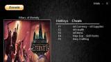 Pillars of Eternity Трейнер +7
