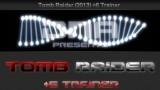 Tomb Raider (2013) Трейнер +6