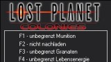 Lost Planet: Extreme Condition Colonies Edition Трейнер +7