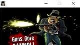 Guns, Gore & Cannoli Трейнер+4