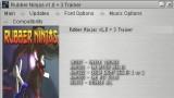 Rubber Ninjas Трейнер +5