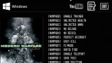 Call of Duty: Modern Warfare2 Трейнер +11