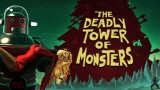 The Deadly Tower of Monsters Трейнер +2