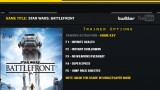 Star Wars Battlefront (2015) Трейнер +5