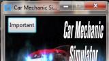 Car Mechanic Simulator 2014 Трейнер +3
