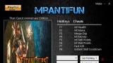 Titan Quest: Anniversary Edition Трейнер +8