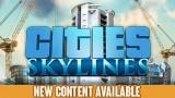 Cities: Skylines Трейнер +5