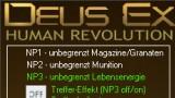 Deus Ex: Human Revolution Трейнер +11