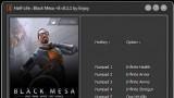 Black Mesa Трейнер +8