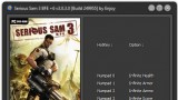 Serious Sam 3: BFE Трейнер +6