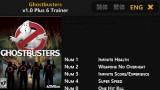 Ghostbusters (2016) Трейнер +6