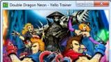Double Dragon: Neon Трейнер +12