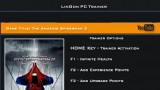The Amazing Spider-Man2 (2014) Трейнер +3