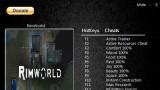 RimWorld Трейнер +14