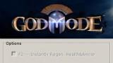 God Mode Трейнер +2