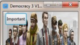Democracy3 Трейнер +3