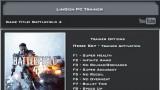 Battlefield4 Трейнер +8