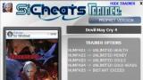 Devil May Cry4 Трейнер +5