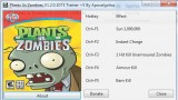 Plants vs. Zombies Трейнер +5