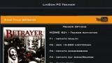 Betrayer Трейнер +9