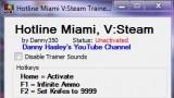 Hotline Miami Трейнер +2