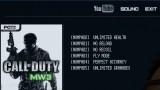 Call of Duty: Modern Warfare3 Трейнер +6