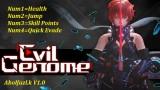 Evil Genome Трейнер +4