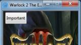 Warlock 2: The Exiled Трейнер +9