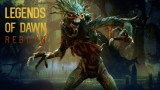 Legends of Dawn Reborn Трейнер +7