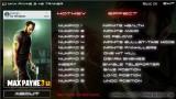 Max Payne3 Трейнер +8