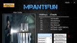 Alan Wake Трейнер +6