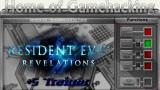 Resident Evil: Revelations Трейнер +5