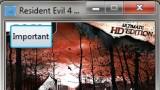 Resident Evil4 Трейнер +3