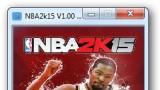 NBA 2K15 Трейнер +9