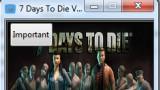 7 Days to Die Трейнер +6