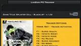 Tom Clancy's Splinter Cell: Blacklist Трейнер +11