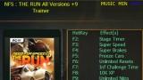 Need for Speed: The Run Трейнер +9