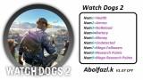 Watch Dogs2 Трейнер +9