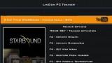Starbound Трейнер +11