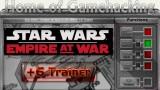 Star Wars: Empire at War Трейнер +6