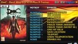 DmC: Devil May Cry Трейнер +9
