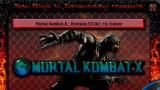 Mortal Kombat X Трейнер +6