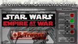 Star Wars: Empire at War Трейнер +5