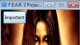 F.E.A.R. 2: Project Origin Трейнер +3