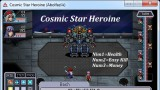 Cosmic Star Heroine Трейнер +3