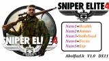Sniper Elite4 Трейнер+5