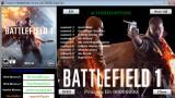 Battlefield1 Трейнер +9