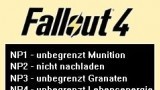 Fallout4 Трейнер +10